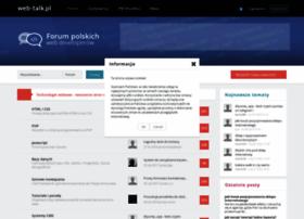 web-talk.pl