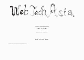 web-tech.asia