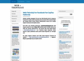 web-teknoloji.blogspot.com