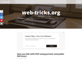 web-tricks.org