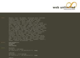 web-unlimited.de