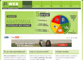 web-upotrebljivost.com