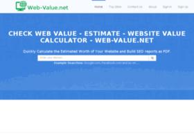 web-value.net