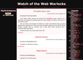 web-warlocks.net