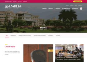 web.amrita.edu