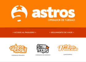 web.astrosturismo.com.ar