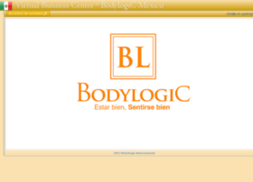 web.bodylogic.com.mx