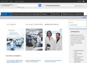 web.cap.org