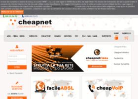 web.cheapnet.it