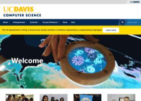 web.cs.ucdavis.edu