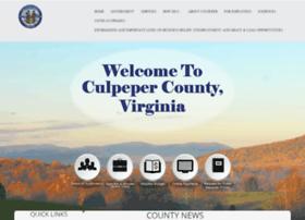 web.culpepercounty.gov