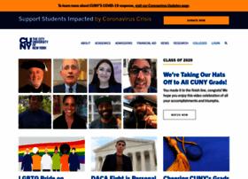 web.cuny.edu