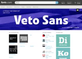 web.fonts.com