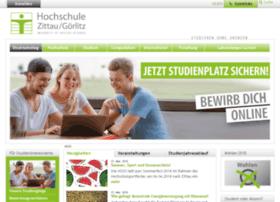 web.hszg.de