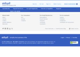 web.intuit.com
