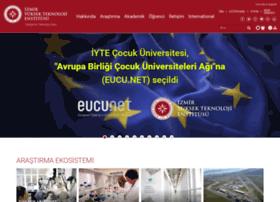 web.iyte.edu.tr