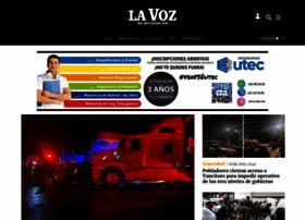 web.lavozdemichoacan.com.mx