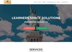 web.learnersspace.com