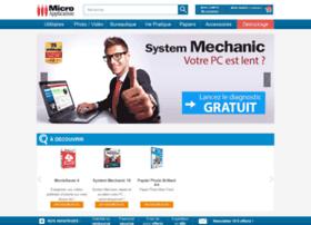 web.microapp.com