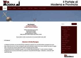 web.modena.it