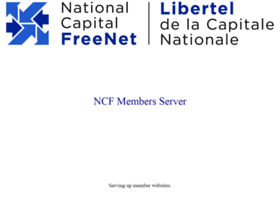 web.ncf.ca