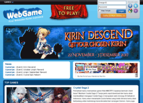 web.orangegame.co.id