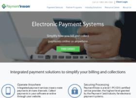 web.paymentvision.com
