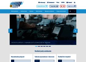 web.pks.rzeszow.pl