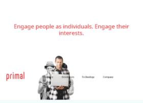 web.primal.com