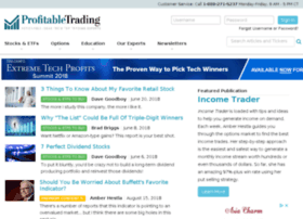 web.profitabletrading.com