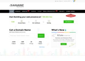 web.sarvang.com