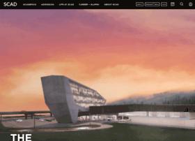 web.scad.edu