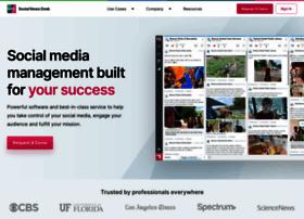 web.socialnewsdesk.com
