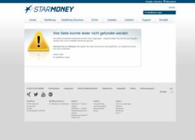web.starmoney.de