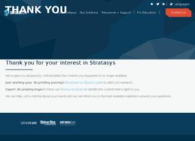 web.stratasys.com