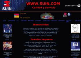 web.suin.com