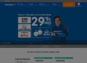 web.telecable.es