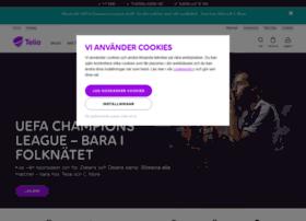 web.telia.com