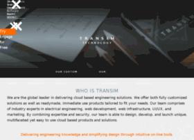 web.transim.com