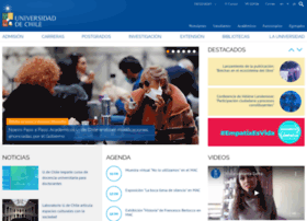 web.uchile.cl