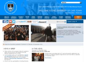 web.uct.ac.za