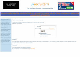 web.ukrecruiter.co.uk
