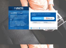 web.unapec.edu.do