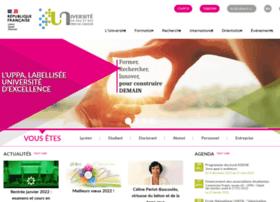 web.univ-pau.fr