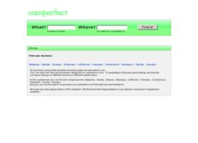 web.userinstinct.com