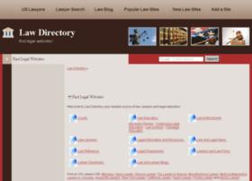 web.uslawyersdb.com
