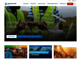 web.worldbank.org