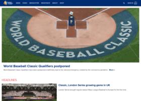 web.worldbaseballclassic.com