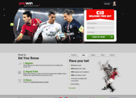 web.youwin.com