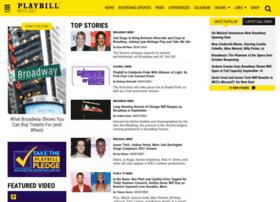 web01.playbill.com